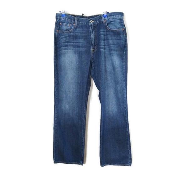 Men's Lucky Brand Jeans Regular 36